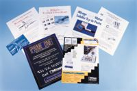 Marketing Items - Brochures