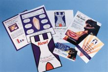 Marketing Items - Pamphlets